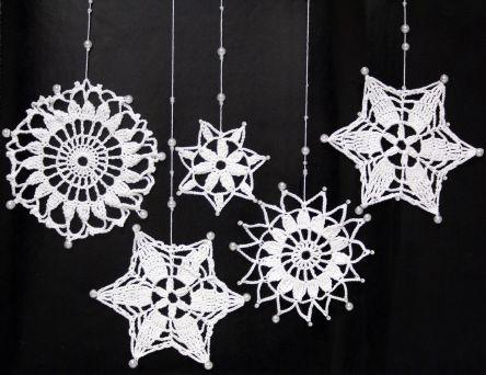 bastelanleitung sterne zur weihnachtszeit weihnachten nic bastelt. Black Bedroom Furniture Sets. Home Design Ideas
